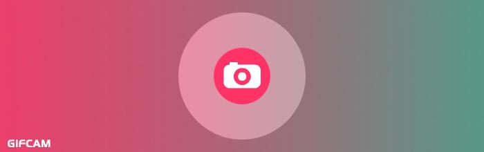 GifCam - GIF动画录制软件 将视频、动画做成gif