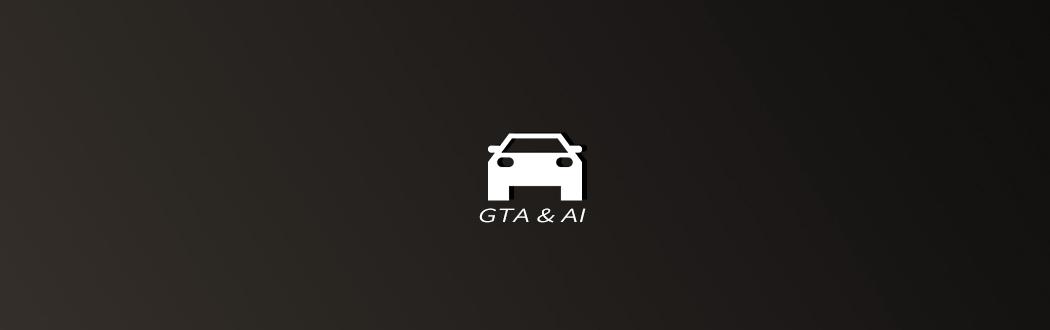 无人驾驶汽车AI正在从侠盗猎车手GTA学习驾驶技术