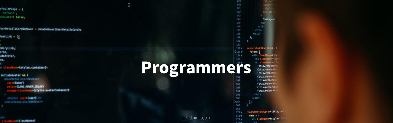 两种编程高手的开挂之路 你走的是哪一条?