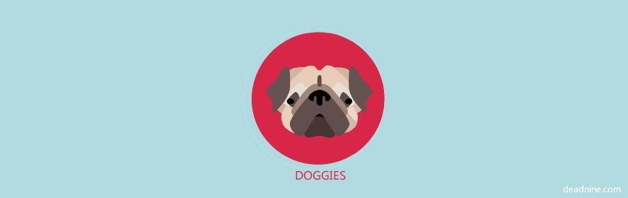 最新超可爱狗狗图片大全 近百张萌犬图片集锦大合集