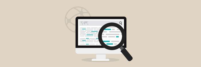 专业搜索引擎工具推荐TOP8 从海量互联网中垂直化自己的搜索需求